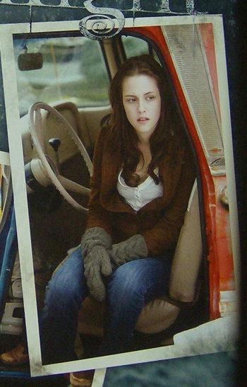 Aso Bella Swan Kristen Stewart Rubbish Sherpa Hoodie