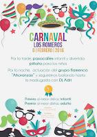 Carnaval de Los Romeros 2016