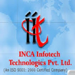 Inca Infotech Walkin