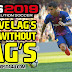 PES 2019 PC - How To Remove Lag's / Play Without Lag's