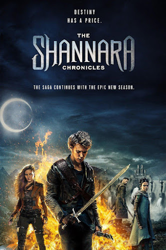 The Shannara Chronicles Temporada 2 (HDTV 720p Ingles Subtitulada) (2017)