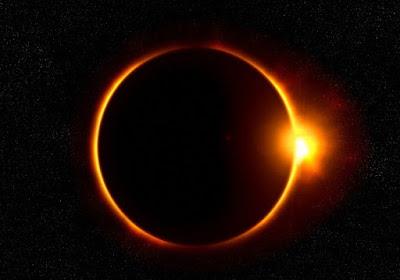 Sejarah tanggal 6 April : Gerhana Matahari Pertama History Today