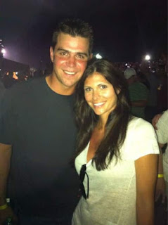 Gary Woodland Girlfriend Gabby Granado Pics