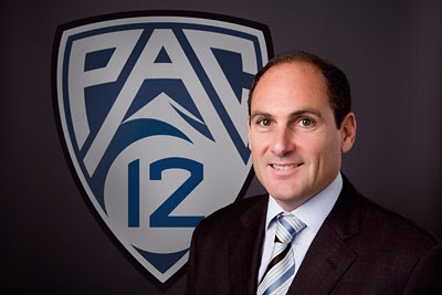 "Pac-12 Commisioner Calls One-and-Done Rule ""Inappropriate"""