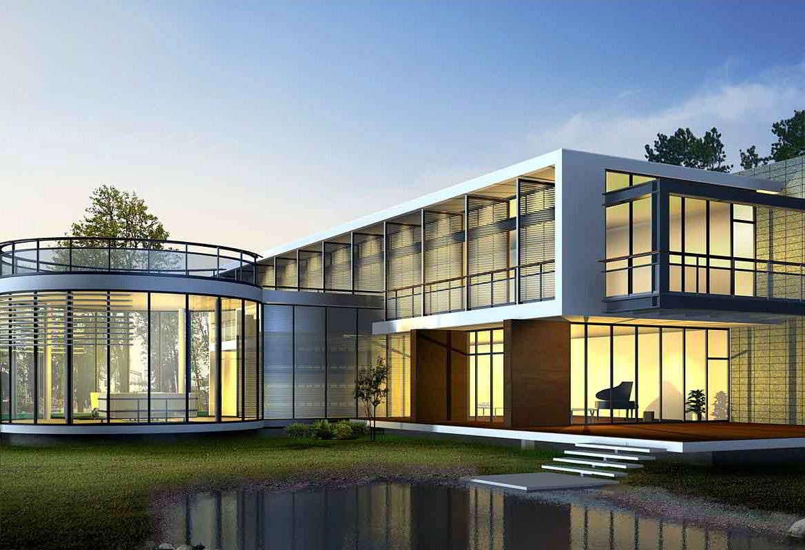 76 Konsep Rumah Urban Modern Terbaik