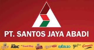 Info Loker Terbaru Operator Produksi PT. Santos Jaya Abadi Karawang