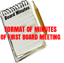 Format-Minutes-First-Board-Meeting