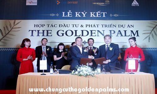 le ky ket hop tac chung cu the golden palms