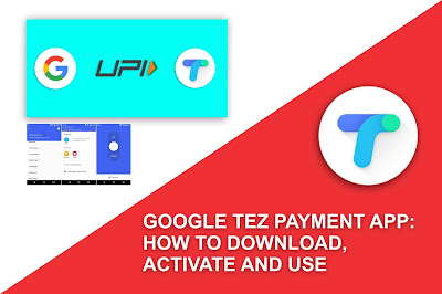 hindipebindi-Google Tez Payment App: How to Download, Activate and Use