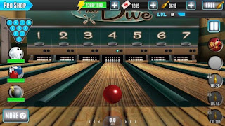 pba bowling challenge hack apk download