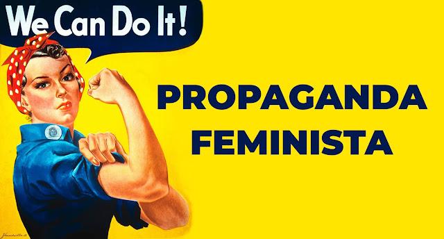 Propaganda Feminista