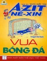 Vua Bóng Đá - Azit Nexin