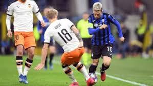 مشاهدة مباراة فالنسيا وأتلانتا بث مباشر بتاريخ 10 / مارس/ 2020 دوري أبطال أوروبا