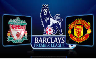 Liverpool Vs Man United Liga Perdana Inggeris 22 Mac 2015