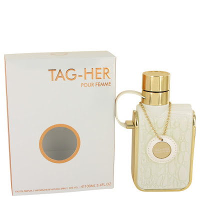 Armaf Tag Her 100ml EDP for Women