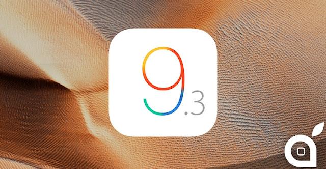 iOS 9.3 Yaşanan Sorun ve Hatalar