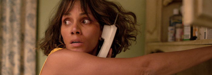 "Review of Halle Berry's ""Kidnap."""
