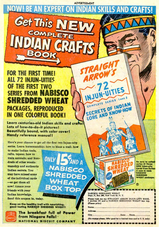 Read online Detective Comics (1937) comic -  Issue #178 - 31