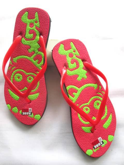 Pabrik Sandal Souvenir | Menerima Costum Sandal