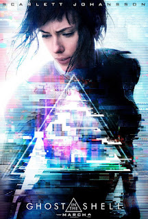 Ghost in The Shell ( 2017 )