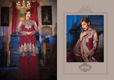 Lakhani Adan's Festive Collection 2018