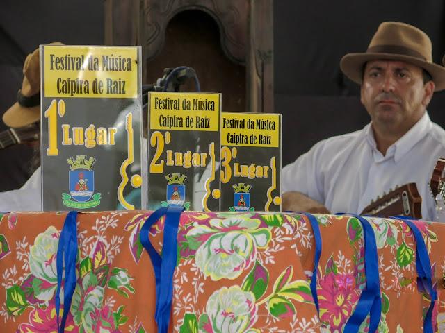 Festival de Música Caipira de Raiz de São Luiz do Paraitinga