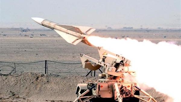 الدفاع الجوي السعودي يدمر صاروخا باليستيا شمال شرق الرياض