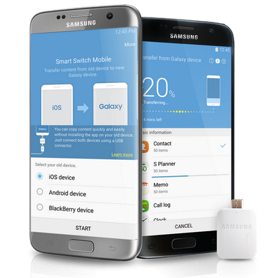 Samsung Smart Switch 4.1.17022.20 for PC/Mac (Official Link)