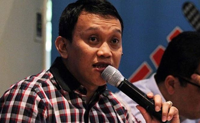 Jokowi Sebut Genderuwo, TKN Jokowi-Ma'ruf: Mungkin Salah Satunya Pak Prabowo