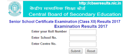 CBSE Board 10 th Result 2017 www.cbseresults.nic.in Download 10th Result 2017 Central Board of Secondary Education CBSE Delhi Class X Senior Secondary Examination Result 2017, Cbse Result 03/06/2017