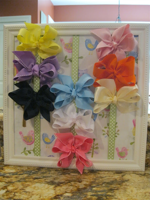 Guest Post: How to Make Hair Bows!