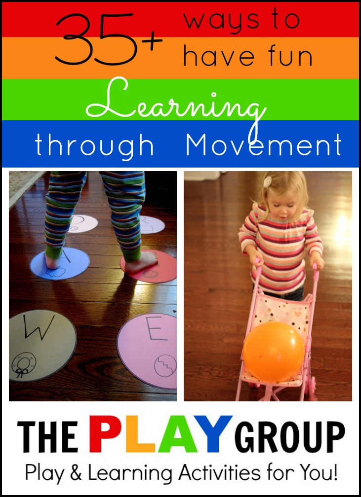 Toddler Approved 35 Ways To Have Fun Learning Through