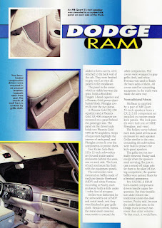 image in color of Car Audio and Electronics March 1997 Page 39