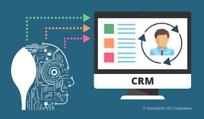 Искусственный интеллект совершенствует работу CRM-систем