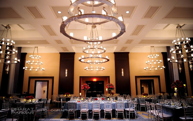 Best Wedding Venues In Boston The Liberty Hotel Boston