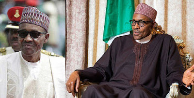 """""""We are still recovering from the trillions of Naira stolen by people without conscience"""" – Buhari"""