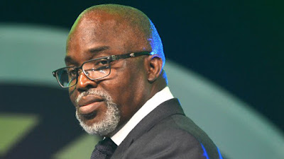 Mr Amaju Melvin Pinnick