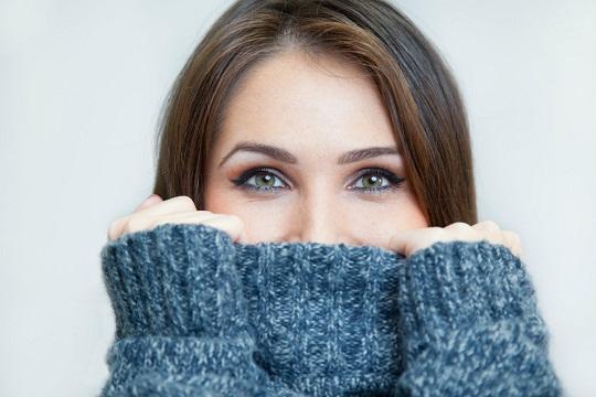 7 tips menghilangkan lingkaran bawah mata