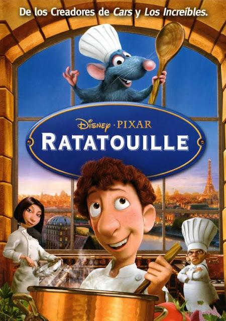 Ratatouille พ่อครัวตัวจี๊ด หัวใจคับโลก