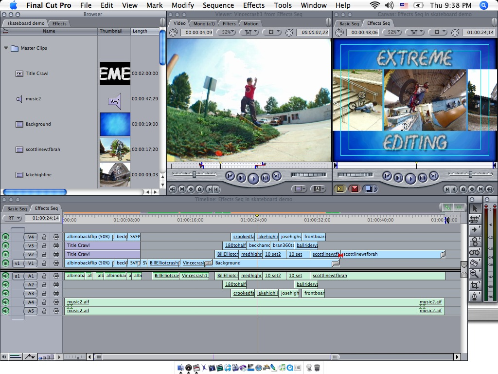 final cut pro for windows 7 torrent download