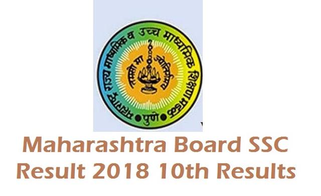 Maharashtra-ssc-results-2018