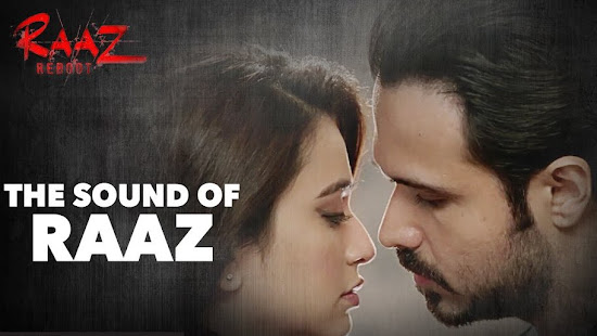 The Sound of Raaz - Raaz Reboot (2016)