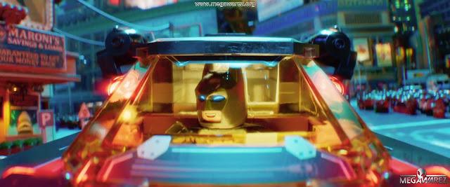 LEGO Batman La película imagenes hd