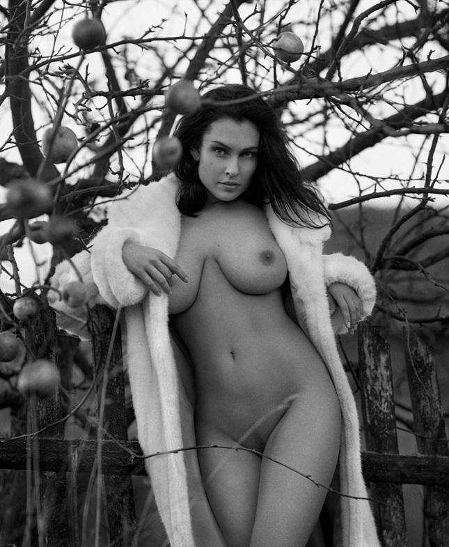 Dagmara bajura nude
