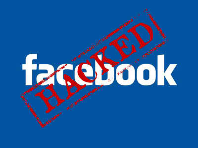 Methods used By Hackers to Hack Facebook Accounts