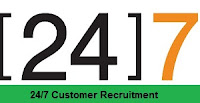 24/7 Customer Recruitment