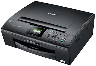 Brother dcp-j140w Wireless Printer Setup, Software & Driver