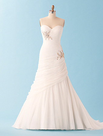 The 2013 Alfred Angelo Disney Fairy Tale Wedding Gowns ...