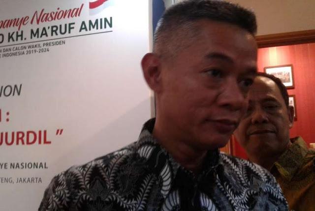 KPU: Fasilitas Presiden Tetap Melekat Selama Kampanye