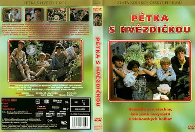 Pětka s hvězdičkou / The Inseparable Five. 1985.